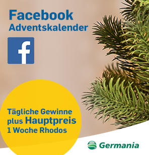 Facebook Adventskalender