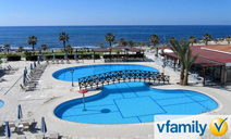 Kefalos Beach Holiday Village