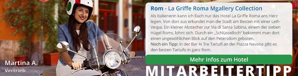 La Griffe Roma