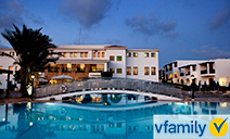 Kefalos Beach Holiday Village