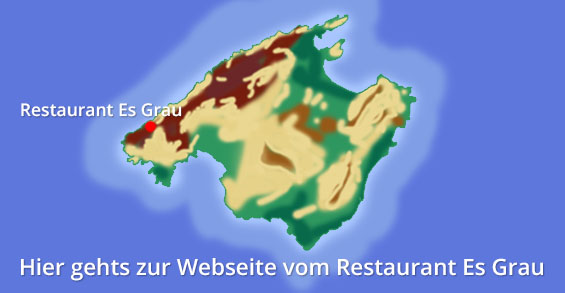 Restaurant Es Grau